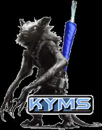 [KYMS]